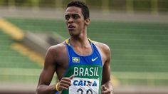 Logo após chegar em penúltimo na semifinal dos 200m no atletismo dos Jogos Pan-Americaos de 2015, Aldemir da Silva Júnior não poupou críticas às condições em que lhe são dadas diariamente no Rio de...