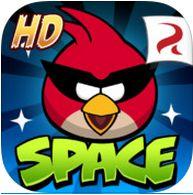 Angry Birds Space HD para iPad se Actualiza y Recibe 35 Nuevos Niveles
