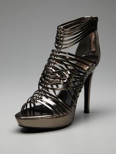 Aurora Strappy Sandal by Pour La Victoire on Gilt.com