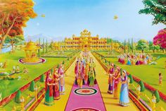 Bahut naraz kiya re Too ! Beautiful Nature Scenes, Life Is Beautiful, Brahma Kumaris Meditation, Shiva Meditation, Spiritual Pictures, Kerala Mural Painting, Baba Image, Lord Vishnu Wallpapers, Om Shanti Om