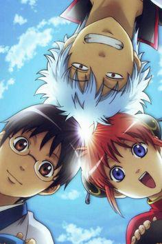 : Silver Soul Arc 2 - Second Season of the final arc of Gintama. All Anime, Anime Manga, Me Me Me Anime, Manga Art, Samurai, Japanese Video Games, Another Anime, Anime Costumes, Manga Illustration