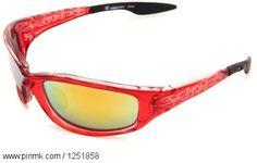 Identity Bp1352-C3 Wrap Sunglasses