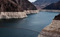 The Colorado River Basin lost nearly 53 million acre feet of freshwater over the past nine years, according to a new study based on data fro...
