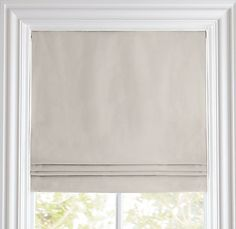 Family room window coverings