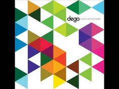Dego - They Never Know feat. Sarina Leah - YouTube