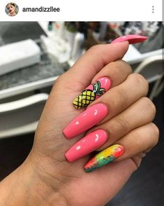 finessemami& #127796; - #nails #nail
