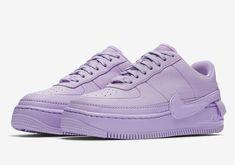 Guide des achats : Nike AF1 Jester XX 'Violet Mist' (Reimagined The