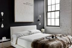 deco-rooms-look-black-black-and-white-decoration-paint-wall FrenchyFancy-9