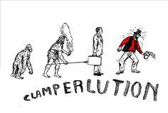 """Armand's Rancho Del Cielo: """"Clamperlution"""""""