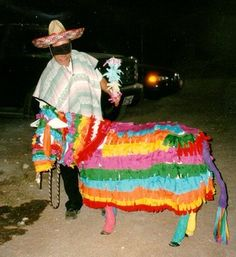 Halloween Costumes For Horses Any Ideas