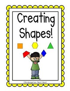 Students will use pattern blocks and task cards to create larger shapes from composite shapes.Correlates with First Grade Common Core Standard:1.G.2. Compose two-dimensional shapes to create a composite shape, and compose new shaps from the composite shape.File Includes:20 shape task card20 Answer cards (can also be used for extra guidance for students)Printable assessment piece