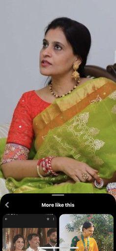 Sari, Fashion, Saree, Moda, Fashion Styles, Fashion Illustrations, Saris, Sari Dress