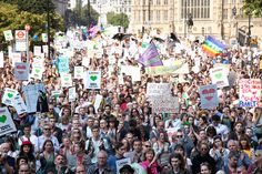Avaaz - Biggest Climate March Ever
