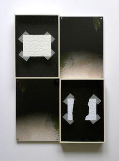 Galería Arratia Beer. Gabriel Acevedo Velarde, Pensando, 2011