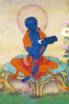 Have no doubt that complete awakening  Is the fully ripened result - comprehended only by a Buddha -   Of holding in mind by teaching, reading or reciting   This aspiration of the bodhisattva practice. [samantabhadracarya pranidhana]