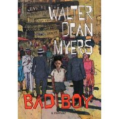 Children's author Walter Dean Myers describes his childhood in Harlem in the 1940s and 1950s, discussing his loving stepmother, his problems in school, his reasons for leaving home, and his beginnings as a writer. (BIO MYE)