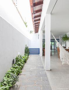 Arquitetura viva em uma casa integrada   Capítulo 2   Histórias de Casa