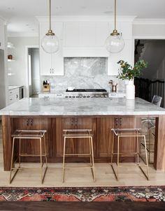 Park and Oak Design kitchen