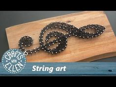 The Beginner's Guide to String Art - homeyou