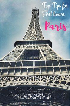 Top Tips - Paris