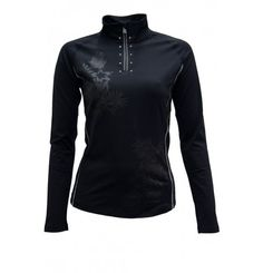 The new Tia Zipprolli by Bogner with beautiful details and glittering Swarovski crystals Guarantees you maximum comfor . Ski Fashion, Fashion Women, Sport, Flexibility, Swarovski Crystals, Pullover, Classic, Fit, Jackets
