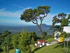 Campo Bello, Cerro Verde