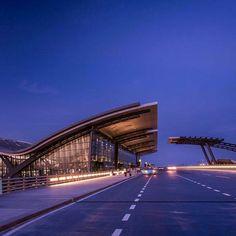 Good Night #Doha #Qatar Photo by @lone_survivor00 .................................................................................. TAG Your Awesome Photos #Qatarism