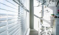 4 Ways to Use Window Treatments to Make Your Home Brighter and More Beautiful - Beauty and the Mist Vertical Window Blinds, Blinds For Windows, Window Coverings, Window Treatments, Day Night Blinds, Diy Vanity Table, Honeycomb Blinds, White Blinds, Window Styles