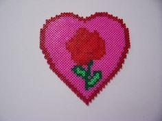 Valentine I by Shazann, via Flickr