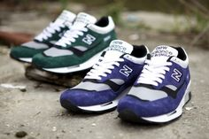New Balance 1500 Made in England