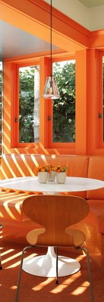 The Best Colors for Every Room: Paint Color Portfolios — Best of 2012