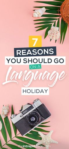 7 Reasons to Do a Language Study Holiday Abroad Travel Vacation List Holiday Tour Trip Destinations Free Travel, Travel Tips, Travel Ideas, Travel Destinations, Travel Hacks, Travel Articles, Travel Essentials, Language Study, Learn A New Language