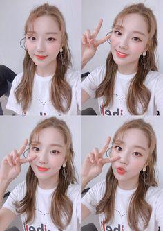 Kpop, High School, Korean, Star, Twitter, Girls, Fashion, Toddler Girls, Moda
