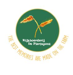 Kijkboerderij De Pierlapont