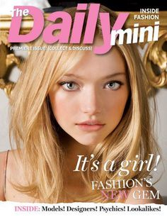 Picture of celebrity overseas foreign Gemma Ward