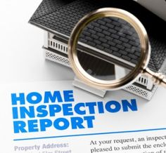 Home Inspection: What's In A Home Inspection Report?  The home inspection report is narrative account of a home inspector's findings– as in, the findings related to the home that they've inspected. These reports provide the details necessary to inform clients about the true condition of their home, giving them the knowledge they need to properly assess their home before potentially selling the property.