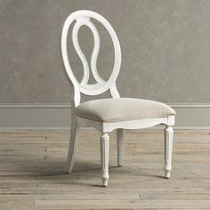 Birch Lane Lewis Side Chairs