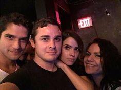 Teen Wolf Season 6, Shelley Hennig, Teen Wolf Cast, It Cast, Couple Photos, Face, Couple Shots, Faces, Couple Pics