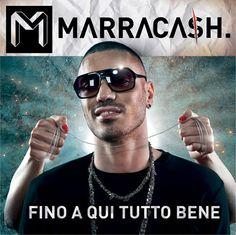 Marracash Rapper italiano ascolta rap mixtape e scarica playlist copertina tracce cd album, foto video concerto