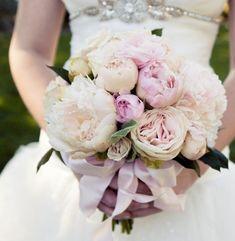 Brautstrauß: Inspirationen und Beispiele - miss solution Bildergalerie