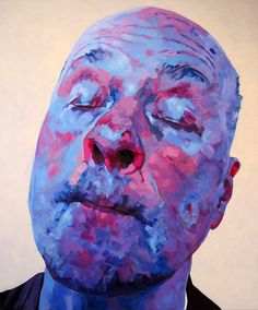 Hanjo Schmidt #pinturas