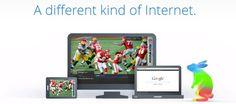 W momencie gdy w Polsce nc+ wprowadziło niemałe zamieszanie na rynku płatnych usług telewizyjnych, po drugiej stronie Atlantyku swoje skrzydła zaczęła rozwijać kablówka. http://www.spidersweb.pl/2013/04/google-fiber-sie-rozwija.html