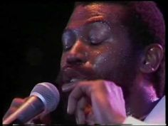 "TEDDY PENDERGRASS / LOVE T.K.O. (1980) -- Check out the ""I ♥♥♥ the 80s!! (part 2)"" YouTube Playlist --> http://ow.ly/9ZFzh"