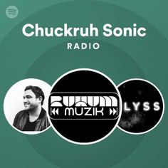 Chuckruh Sonic Radio | Spotify Playlist Lie To Me, Spotify Playlist, Love You More, My Father, Live For Yourself, Singer, Music, Musica, Musik