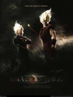 Dragon ball z on behance dragon ball criatives dragon ball dragons