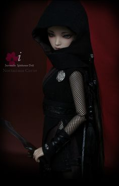 Ball joint doll - iplehouse I