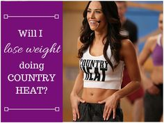 country heat dance workout | Will I Lose Weight Doing Beachbody's Country Heat Dance Workout ...
