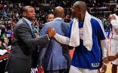 Doc Rivers Provides Clippers With Championship Pedigree