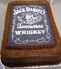 Jack Daniels cake Cakes by Me Pinterest Jack daniels cake