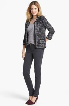 shades of grey business casual - professional outfit ideas #commandress